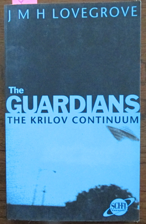 Image for Guardians, The: The Krilov Continuum