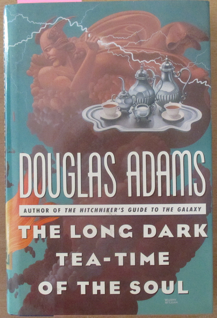 Image for Long Dark Tea-Time of the Soul, The