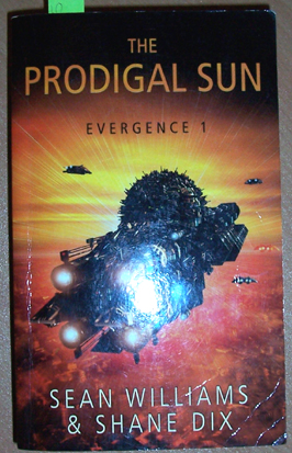 Image for Prodigal Sun, The: Evergence 1