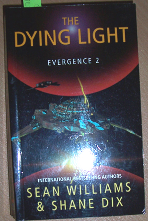 Image for Dying Light, The: Evergence 2