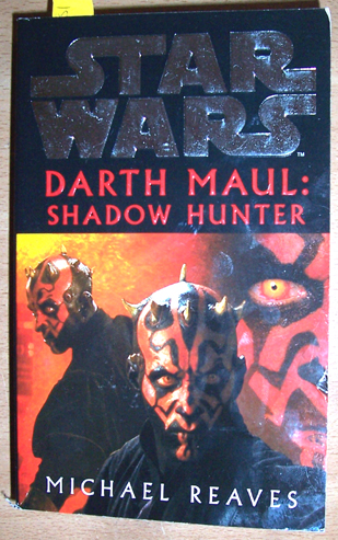 Image for Star Wars: Darth Maul - Shadow Hunter