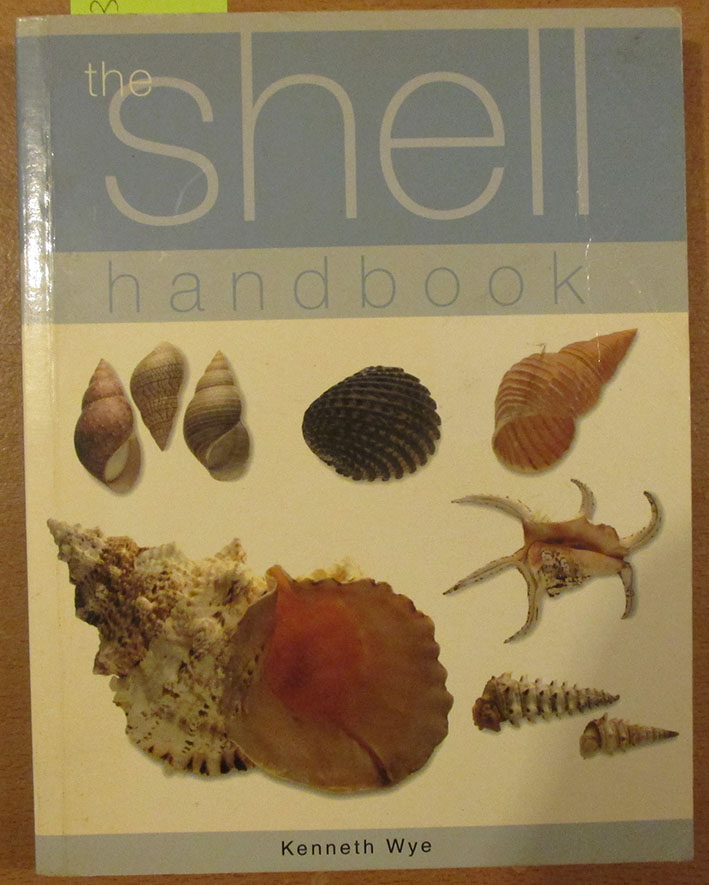 Image for Shell Handbook, The