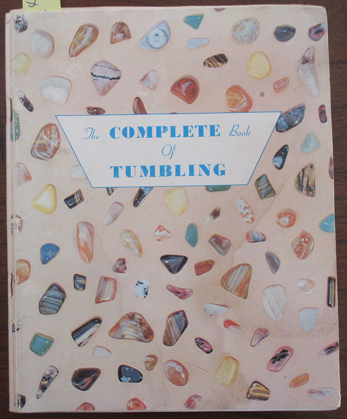 Image for Complete Book of Tumbling, The