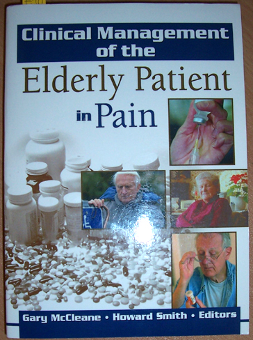 Image for Clinical Management of the Elderly Patient in Pain