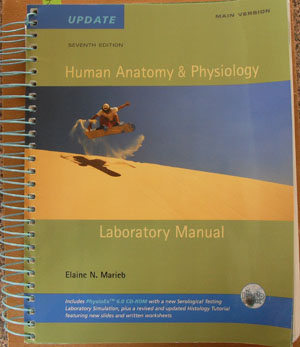 Image for Human Anatomy & Physiology: Laboratory Manual