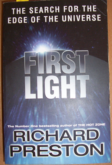 Image for First Light