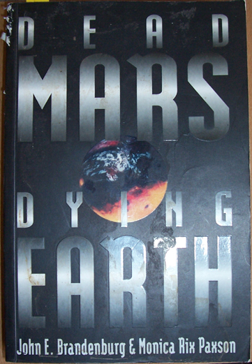 Image for Dead Mars Dying Earth