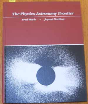 Image for Physics-Astronomy Frontier, The