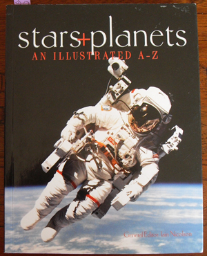 Image for Stars & Planets: An Illustrated A-Z