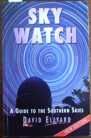 Image for Sky Watch: A Guide to the Southern Skies