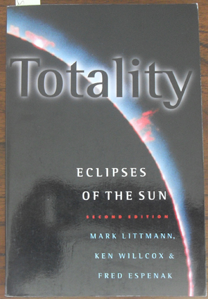 Image for Totality: Eclipses of the Sun