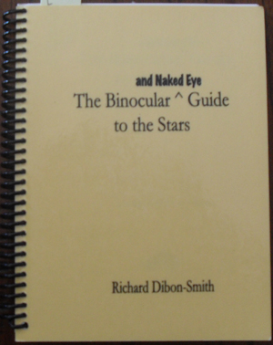 Image for Binocular and Naked Eye Guide to the Stars, The