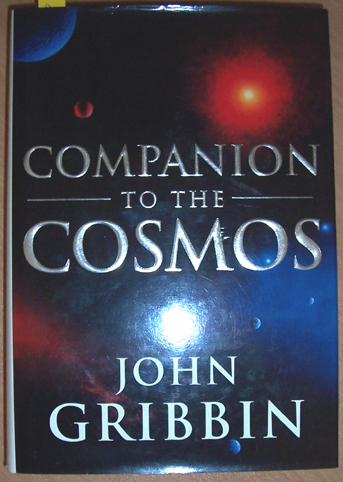 Image for Companion to the Cosmos