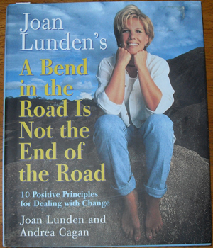 Image for Bend in the Road is Not the End of the Road, A