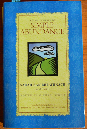 Image for Man's Journey to Simple Abundance, A