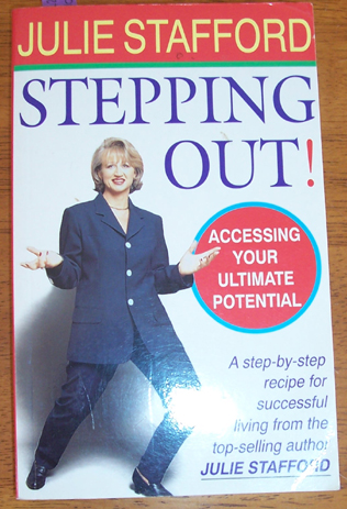 Image for Stepping Out