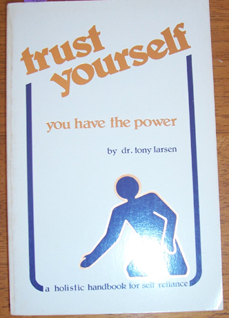 Image for Trust Yourself