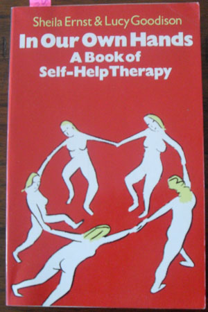 Image for In Our Own Hands: A Book of Self-Help Therapy