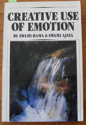 Image for Creative Use of Emotion
