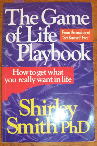 Image for Game of Life Playbook, The