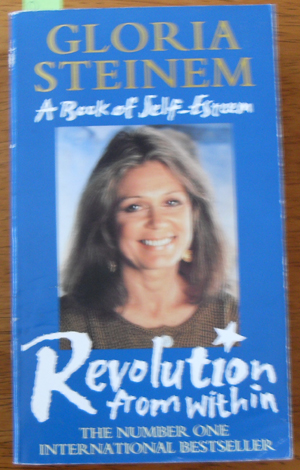 Image for Book of self-Esteem, A: Revolution from Within