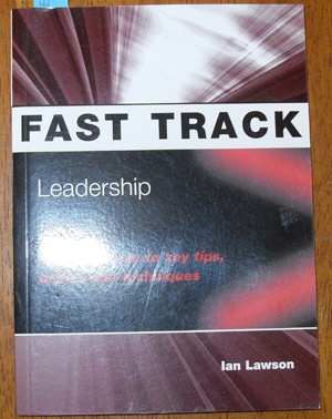 Image for Fast Track: Leadership