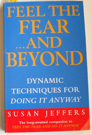 Image for Feel the Fear and Beyond: Dynamic Techniques for Doing it Anyway