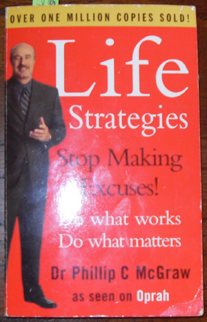 Image for Life Strategies: Stop Making Excuses