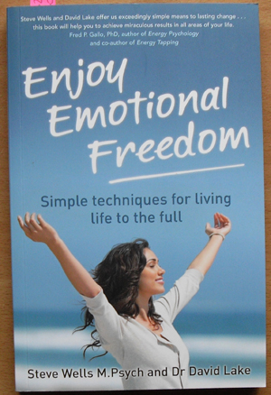 Image for Enjoy Emotional Freedom: Simple Techniques for Living Life to the Full