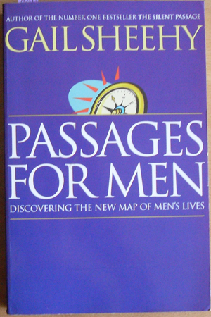 Image for Passages for Men: Discovering the New Map of Men's Lives