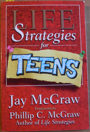 Image for Life Strategies for Teens