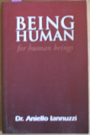Image for Being Human for Human Beings