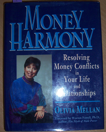 Image for Money Harmony: Resolving Money Conflicts in Your Life and Relationships