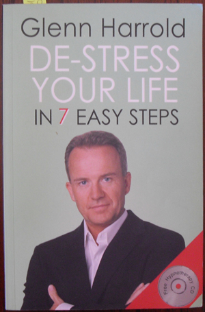 Image for De-Stress Your Life in 7 Easy Steps