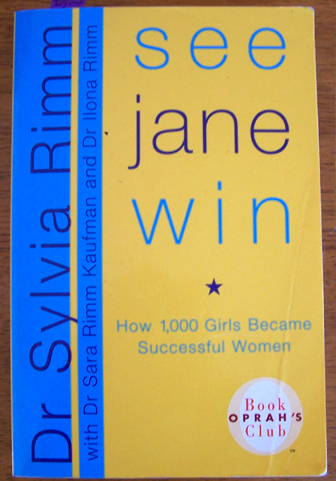 Image for See Jane Win