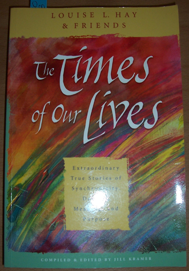 Image for Times of Our Lives, The