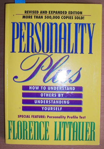 Image for Personality Plus: How to Understand Others By Understanind Yourself
