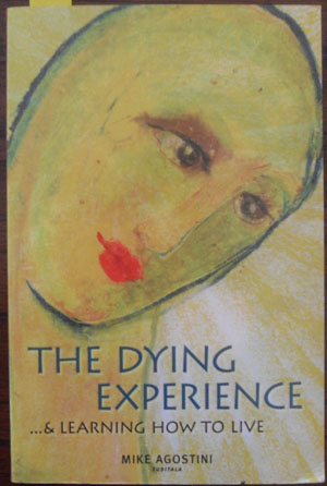 Image for Dying Experience, The and Learning How to Live