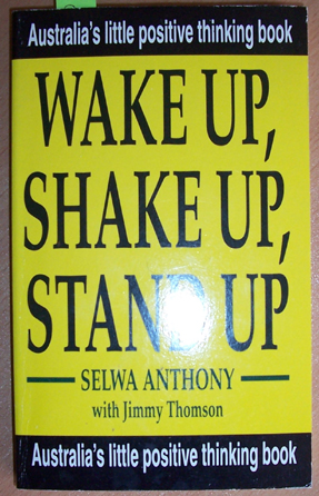 Image for Wake Up, Shake Up, Stand Up