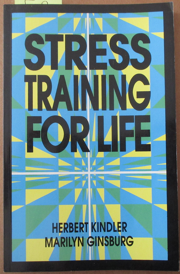 Image for Stress Training For Life