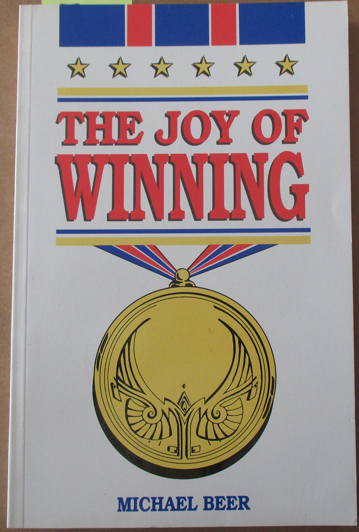 Image for Joy of Winning, The