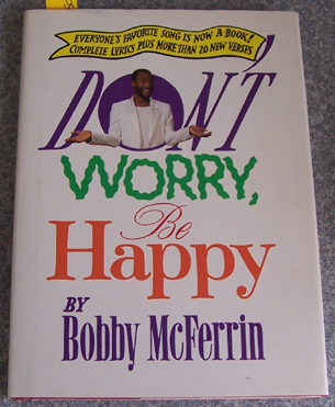 Image for Don't Worry, Be Happy