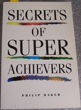 Image for Secrets of Super Achievers