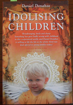Image for Idolising Children