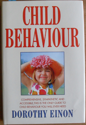 Image for Child Behaviour