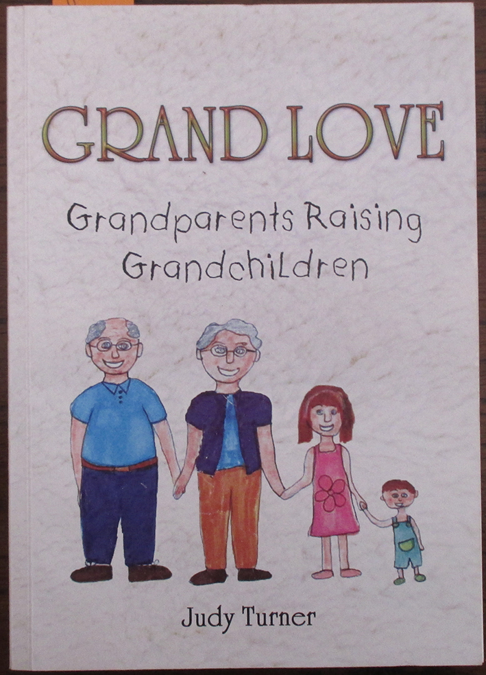 Image for Grand Love: Grandparents Raising Grandchildren