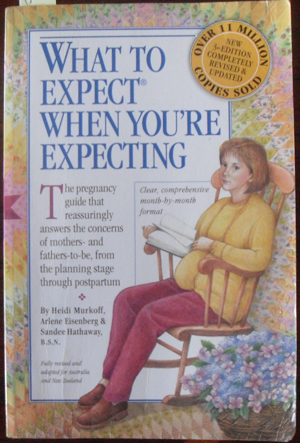 Image for What to Expect When Your're Expecting