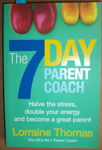 Image for 7 Day Parent Coach, The