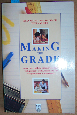 Image for Making the Grade
