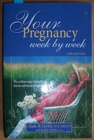 Image for Your Pregnancy Week By Week